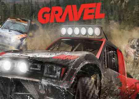 Gravel PC Game Free Download
