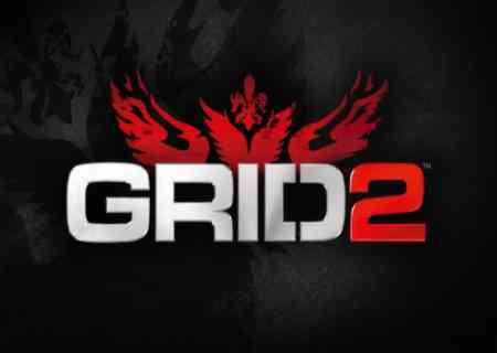 Grid 2 PC Game Free Download