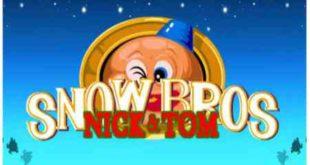 Snow Bros 1 PC Game Free Download