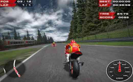 Super Bikes Free Download For PC