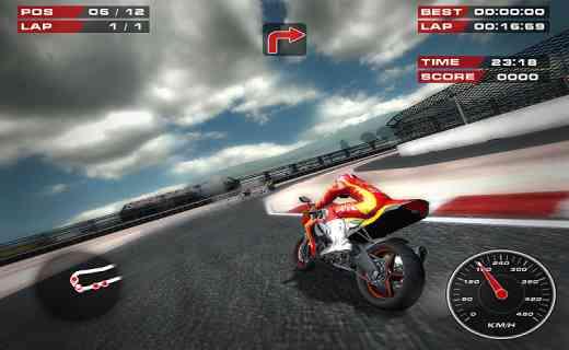Super Bikes Free Download Full Version