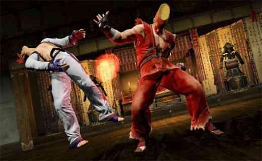 Tekken 6 Free Download For PC