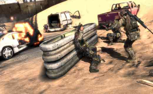 Download Spec Ops The Line Full Version