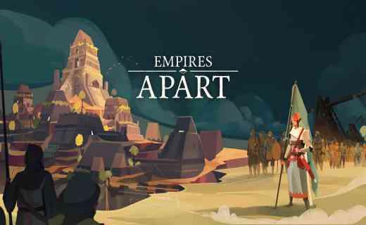 Empires Apart PC Game Free Download