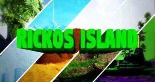 Rickos Island PC Game Free Download