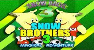Snow Bros 3 PC Game Free Download