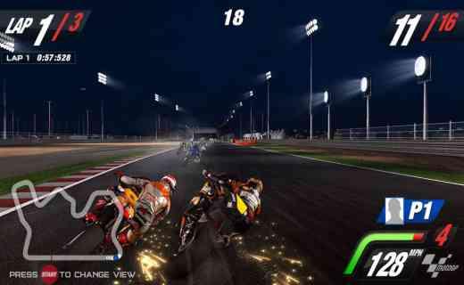 Download MotoGP 18 Game Full Version