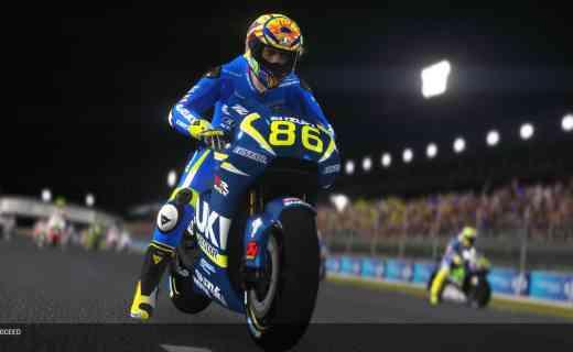 MotoGP 18 Free Download For PC