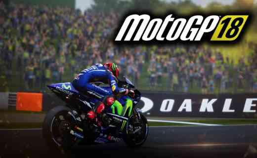 MotoGP 18 PC Game Free Download