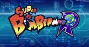 Super Bomberman R PC Game Free Download