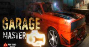 Garage Master 2018 PC Game Free Download