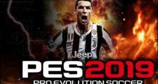 PES 2019 PC Game Free Download