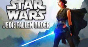 Star Wars Jedi Fallen Order PC Game Free Download