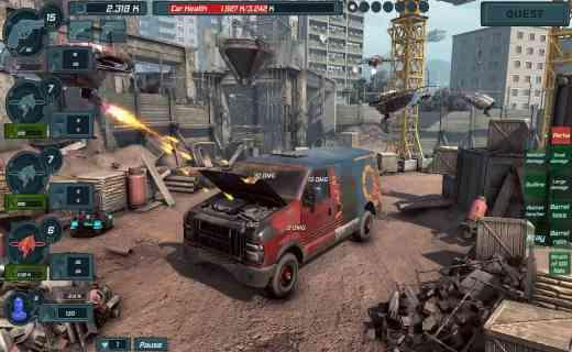 Download Car Demolition Clicker Game Full Version
