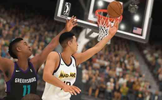 Download NBA 2K19 Full Version