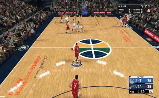 NBA 2K19 Free Download Full Version