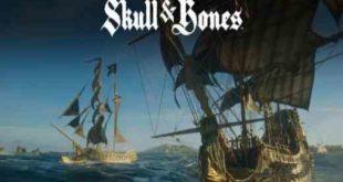 Skull and Bones 2019 PC Game Free Download