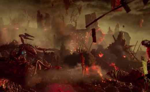Download Doom Eternal Game Full Version