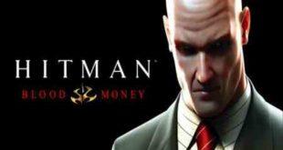 Hitman 4 Blood Money PC Game Free Download