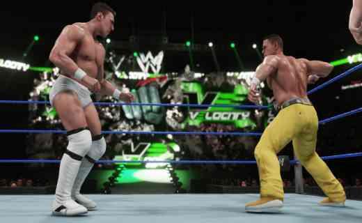 WWE 2K19 Free Download Full Version