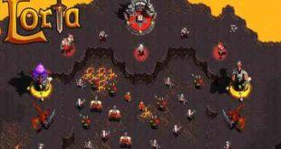 Loria PC Game Free Download