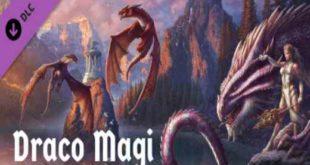 Tabletop Simulator Draco Magi PC Game Free Download