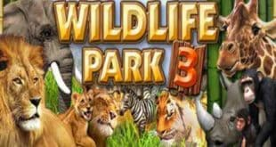 Wildlife Park 3 Africa PC Game Free Download