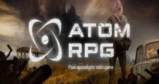 ATOM RPG PC Game Free Download