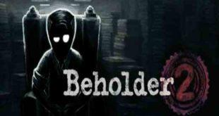 Beholder 2 PC Game Free Download