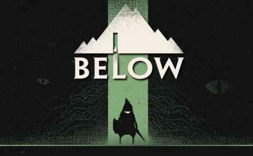 Below PC Game Free Download