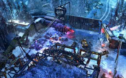 Download Wasteland 3 Game Full Version