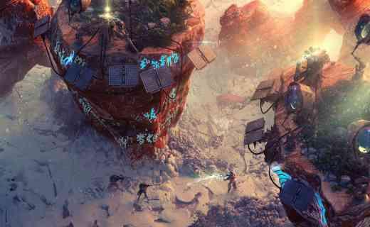 Wasteland 3 Free Download Full Version