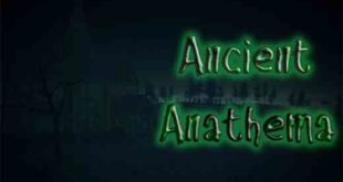 Ancient Anathema PC Game Free Download