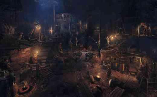Download Metro Exodus Game For PC