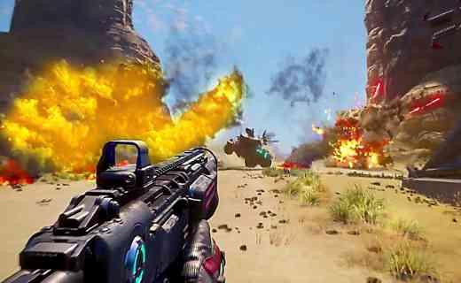 Download Rage 2 Game Full Version