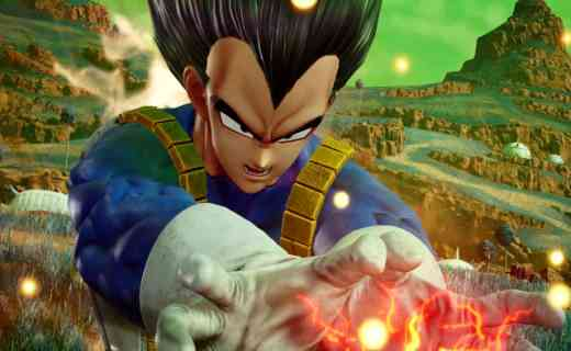 Jump Force Free Download Full Version