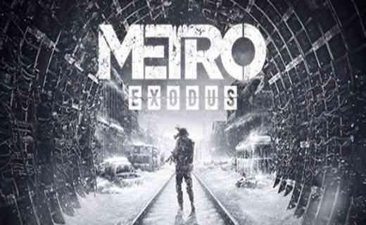 Metro Exodus PC Game Free Download