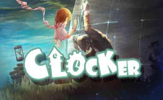 Clocker PC Game Free Download