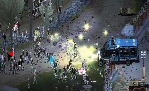 Download RIOT Civil Unrest Game For PC