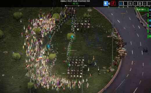 Download RIOT Civil Unrest Game Full Version
