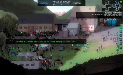 Download RIOT Civil Unrest Highly Compressed