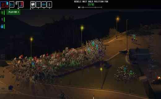 RIOT Civil Unrest Free Download Full Version