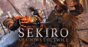 Sekiro Shadows Die Twice PC Game Free Download