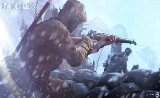 Battlefield V Free Download Full Version