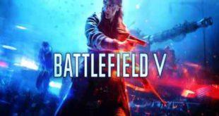 Battlefield V PC Game Free Download