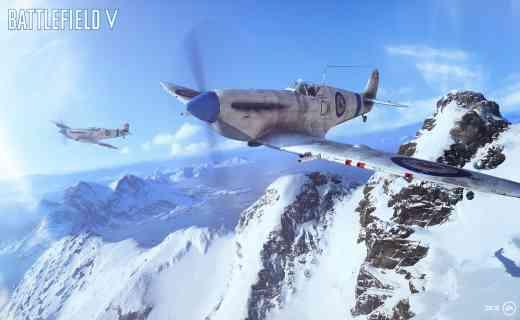 Download Battlefield V Game For PC