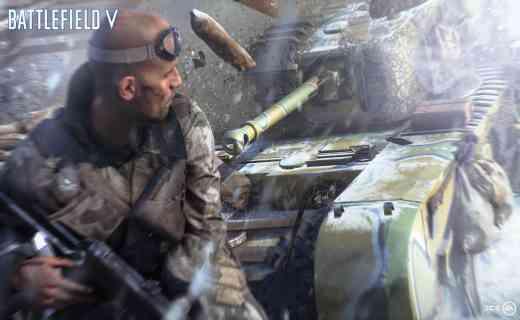 Download Battlefield V Highly Compressed
