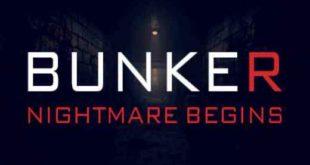 Bunker Nightmare Begins PC Game Free Download