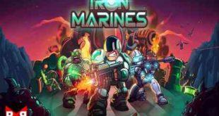 Iron Marines PC Game Free Download