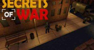 Secrets of War PC Game Free Download